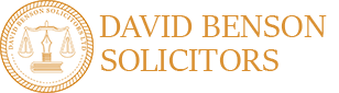 David Benson Solicitors